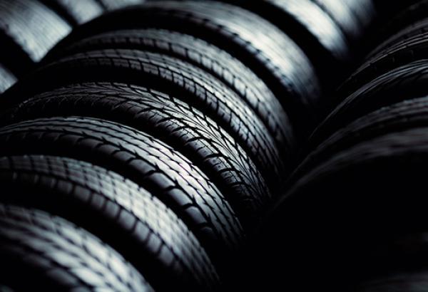 Industria de Neumáticos y Caucho