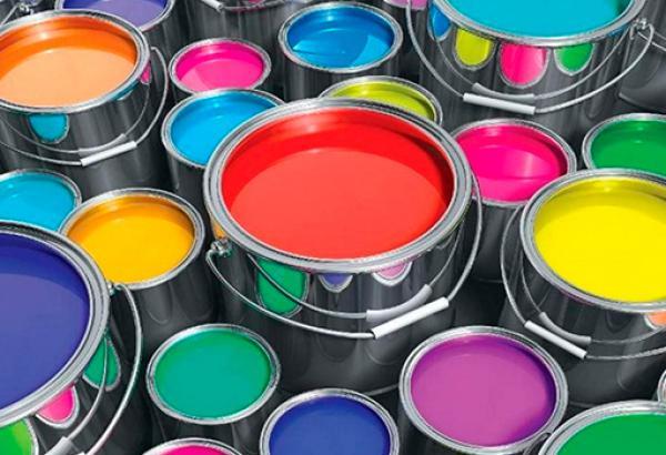 Industria de Pinturas y Resinas