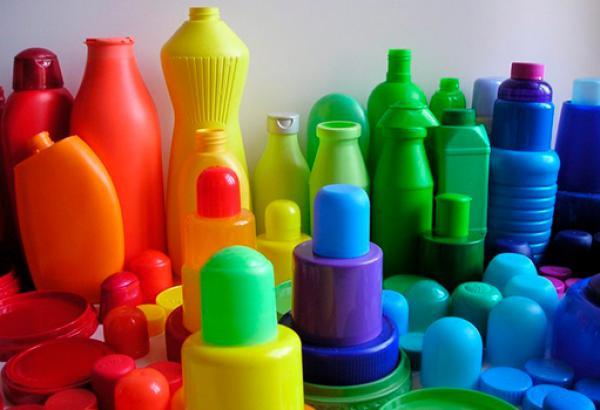 Industria Plástica